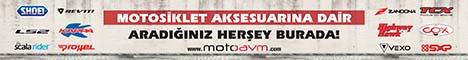 Moto AVM Ön Sayfa