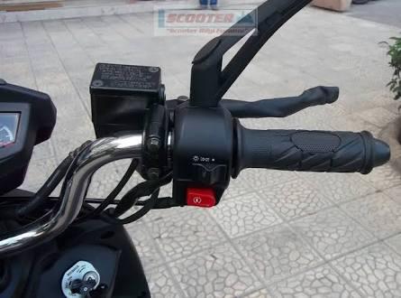 Scooter Elcikte hijyen